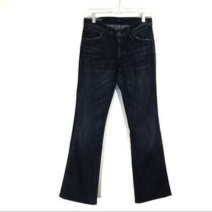 CITIZENS OF HUMANITY KELLY BOOTCUT JEANS SIZE 26